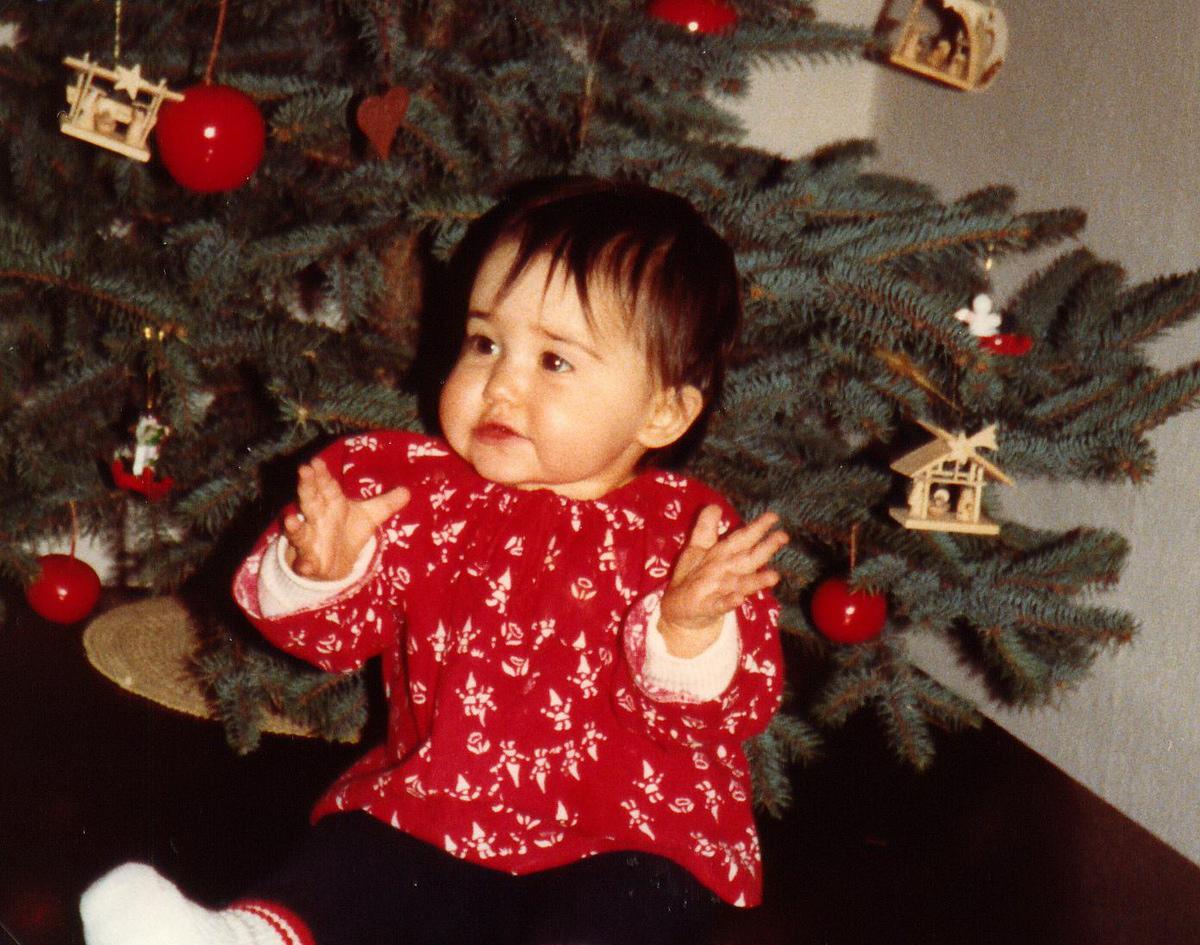 nostalgische weihnachten mit meinen besten w nschen fee. Black Bedroom Furniture Sets. Home Design Ideas