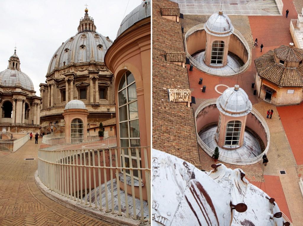 Fußboden Im Petersdom ~ Petersdom die ikonischten tempel der welt orangesmile