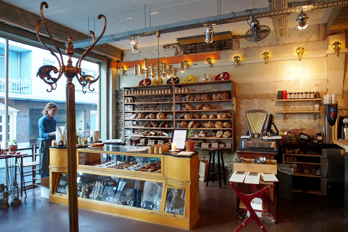 Lecker Gent, Teil 1 - Restaurants / Cafés | Fee ist mein Name