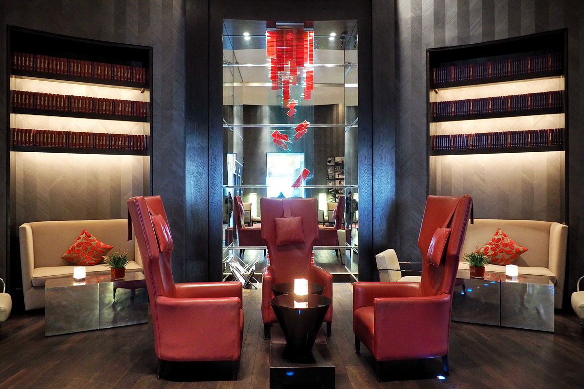 Kurztrip ins Radisson Blu Style Hotel Wien   Fee ist mein Name