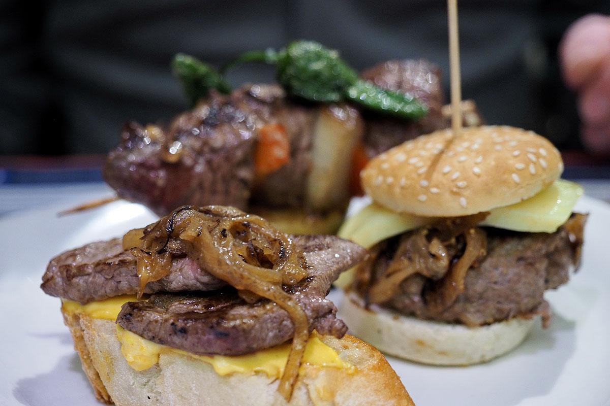 Sechs tolle restaurants in palma de mallorca fee ist mein name - La casa gallega palma ...