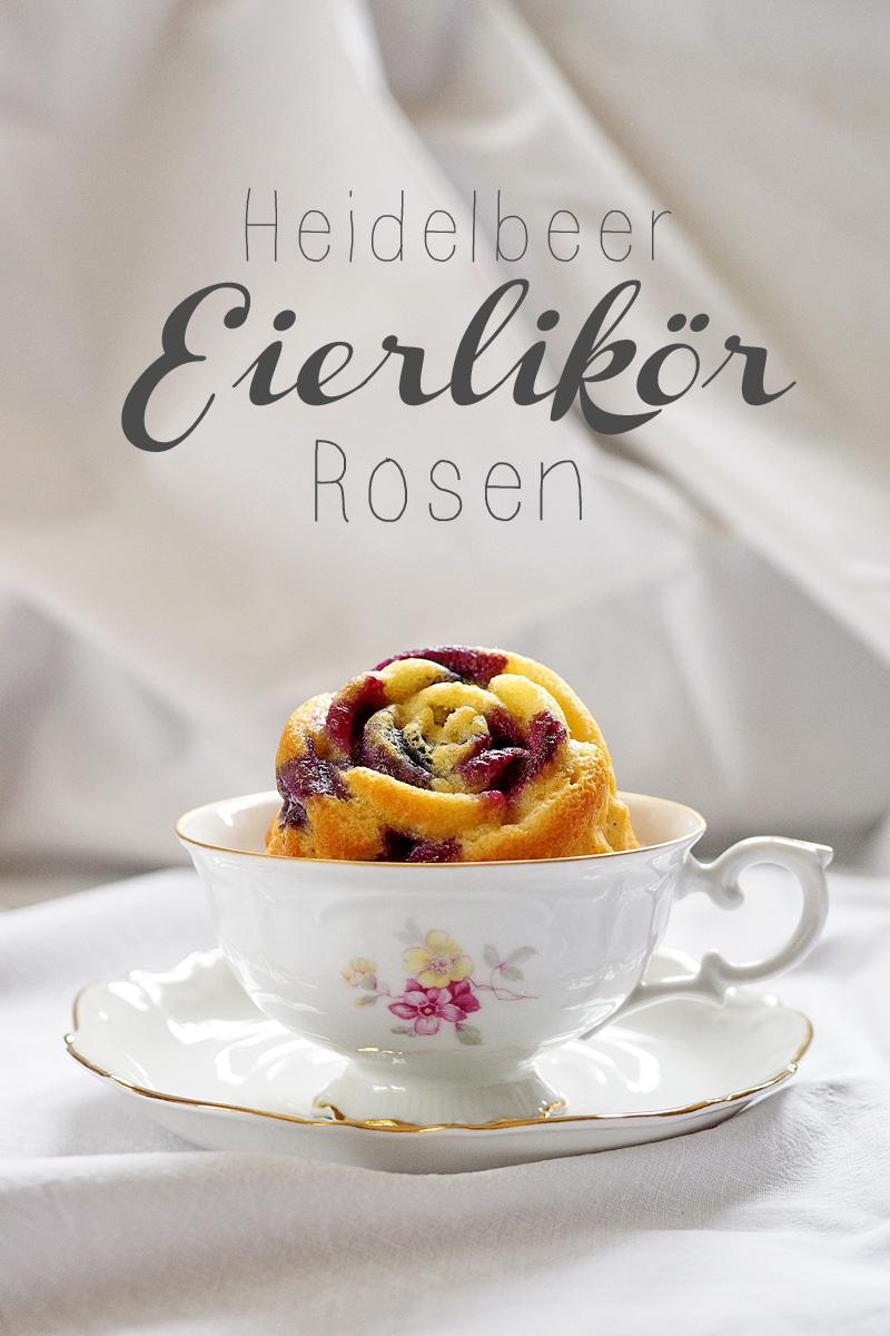 Eierlikor Heidelbeer Muffins Rezept Fee Ist Mein Name