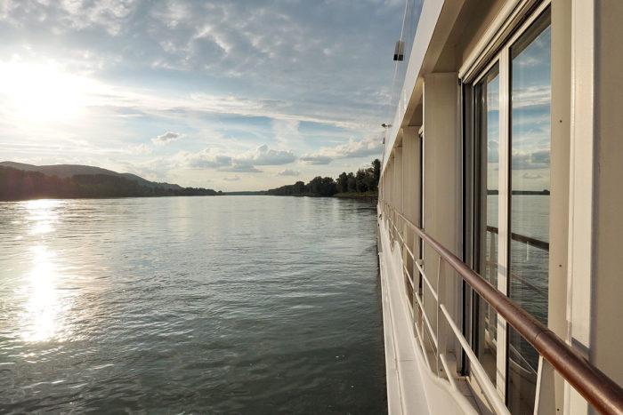 Gar nicht schlecht – eine A-ROSA-Flusskreuzfahrt auf der Donau